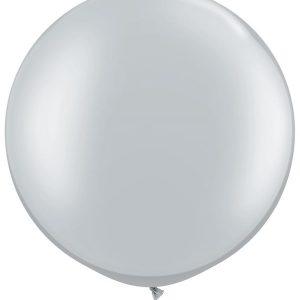 Globos látex 80 cms perlados