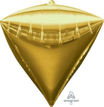 Fantásticos diamondz de foil o poliamida para crear decoraciones espectaculares.