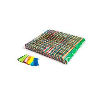 Confetti ideal para todo tipo de celebraciones y eventos.