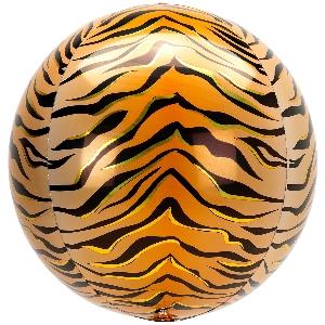Fantásticos orbz de foil o poliamida para crear decoraciones espectaculares, con una capacidad de helio de 0,04m3.
