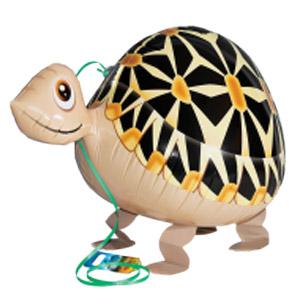 Globo de foil con una capacidad de 0,060m3 de helio. Estos animales son ideales para tus fiestas y para montar tu propia granja. El precio no incluye el hinchado con helio.